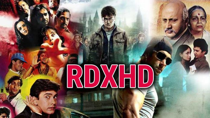 Rdxhd 2021 – Watch Free Bollywood, Hollywood Movies HD