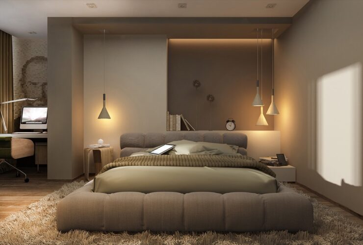 Top Picks of the Best Lighting Fixtures for Small Spaces
