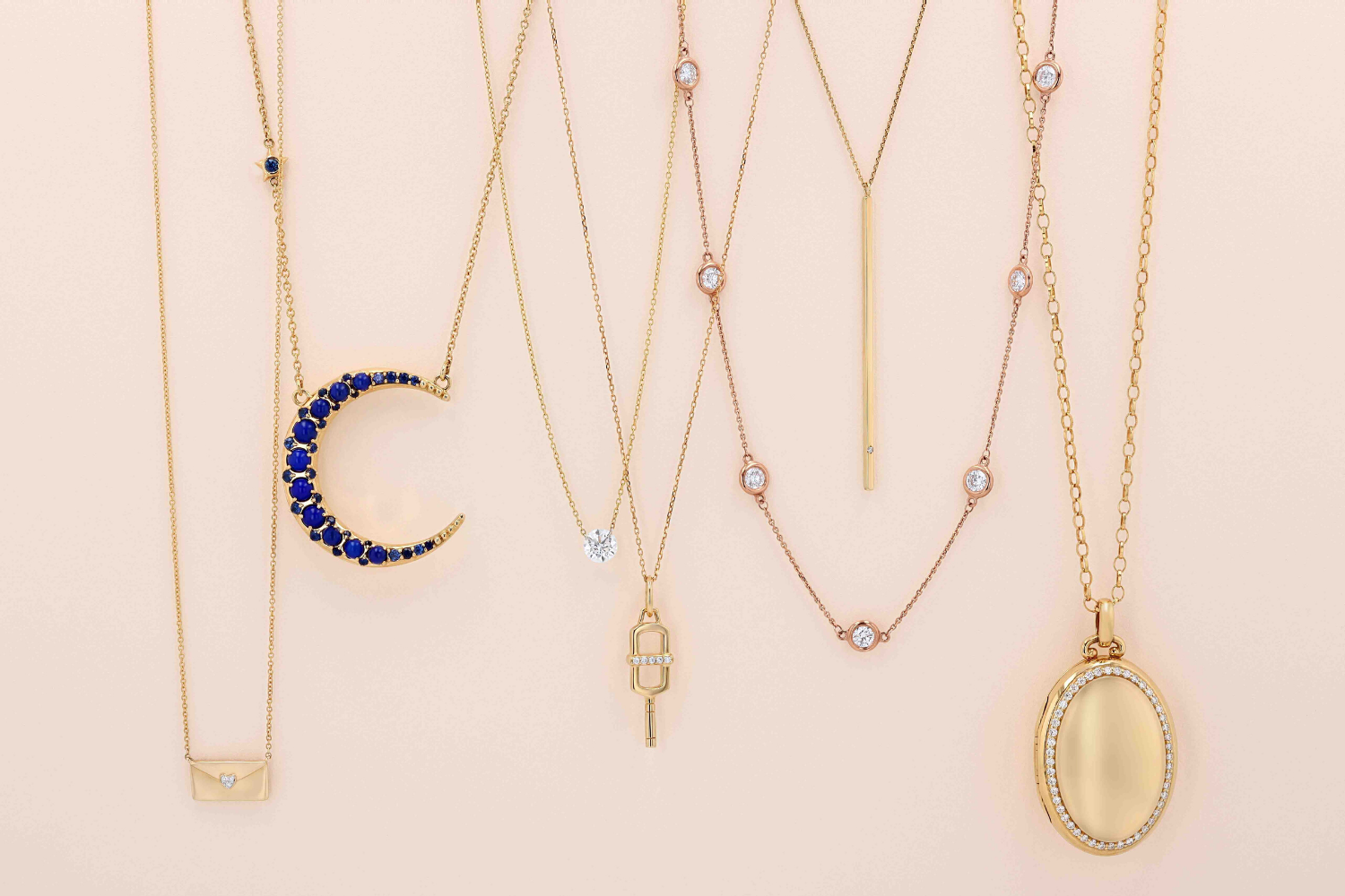 Must-Have Pendant Designs For Each Occasion